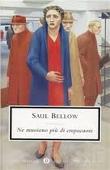 Copertina dell'audiolibro Ne muoiono più di crepacuore di BELLOW, Saul
