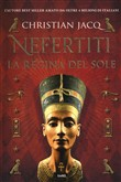 Copertina dell'audiolibro Nefertiti la regina del sole di JACQ, Christian