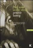 Copertina dell'audiolibro Nei suoi occhi verdi di LUSTIG, Arnost