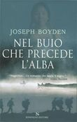Copertina dell'audiolibro Nel buio che precede l'alba di BOYDEN, Joseph