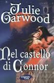 Copertina dell'audiolibro Nel castello di Connor di GARWOOD, Julie