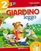 Copertina dell'audiolibro Nel giardino leggo 2 – letture di CAPRINI, T. - CORDINI, L. - MARENZI, C.