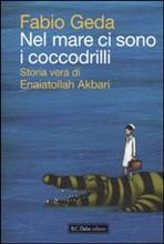 Copertina dell'audiolibro Nel mare ci sono i coccodrilli di GEDA, Fabio