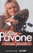 Copertina dell'audiolibro Nel mio piccolo di PAVONE, Rita