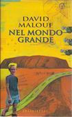 Copertina dell'audiolibro Nel mondo grande di MALOUF David