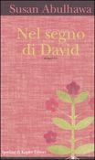 Copertina dell'audiolibro Nel segno di David