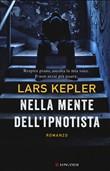 Copertina dell'audiolibro Nella mente dell'ipnotista di KEPLER, Lars
