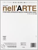 Copertina dell'audiolibro Nell'arte vol. B di LAZOTTI, Luca