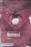 Copertina dell'audiolibro Nemesi
