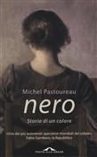 Copertina dell'audiolibro Nero. Storia di un colore di PASTOUREAU, Michel (Trad. Monica Fiorin)