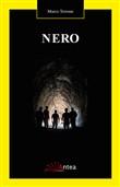 Copertina dell'audiolibro Nero di TERRONE, Marco
