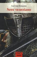Copertina dell'audiolibro Nero veneziano di ERMACORA, Guerrino