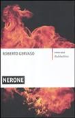 Copertina dell'audiolibro Nerone di GERVASO, Roberto