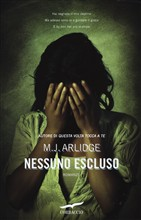Copertina dell'audiolibro Nessuno escluso di ARLIDGE, M.J.