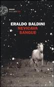 Copertina dell'audiolibro Nevicava sangue di BALDINI, Eraldo
