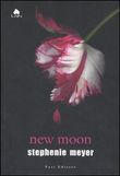 Copertina dell'audiolibro New Moon di MEYER, Stephenie