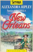 Copertina dell'audiolibro New Orleans di RIPLEY, Alexandra