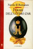 Copertina dell'audiolibro Nicola II Romanov – I diari dell'ultimo Zar