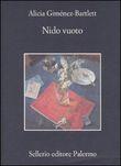 Copertina dell'audiolibro Nido vuoto di GIMENEZ BARTLETT, Alicia