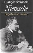 Copertina dell'audiolibro Nietzsche