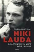 Copertina dell'audiolibro Niki Lauda di CASAMASSIMA, Pino