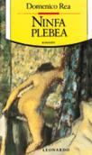 Copertina dell'audiolibro Ninfa plebea