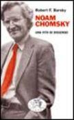 Copertina dell'audiolibro Noam Chomsky