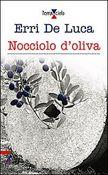 Copertina dell'audiolibro Nocciolo d'oliva di DE LUCA, Erri