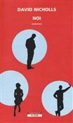 Copertina dell'audiolibro Noi di NICHOLLS, David