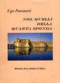 Copertina dell'audiolibro Noi, quelli della quarta sponda di PASSANISI, Ugo