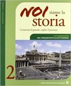 Copertina dell'audiolibro Noi siamo la storia 2 di ^NOI...