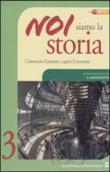 Copertina dell'audiolibro Noi siamo la storia  3A