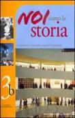 Copertina dell'audiolibro Noi siamo la storia  3B