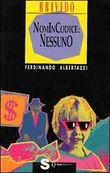 Copertina dell'audiolibro Nomeincodice: Nessuno di ALBERTAZZI, Ferdinando