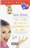 Copertina dell'audiolibro Non tutti gli uomini preferiscono le altre di GREEN, Jane