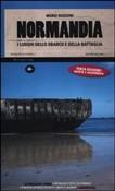 Copertina dell'audiolibro Normandia: i luoghi dello sbarco e della battaglia