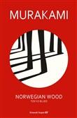 Copertina dell'audiolibro Norwegian wood