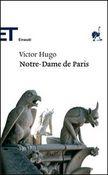 Copertina dell'audiolibro Notre-Dame de Paris di HUGO, Victor