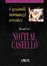 Copertina dell'audiolibro Notti al castello di NOEL, Bernard