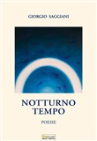 Copertina dell'audiolibro Notturno tempo