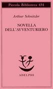 Copertina dell'audiolibro Novella dell'avventuriero