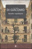 Copertina dell'audiolibro Novelle napolitane di DI GIACOMO, Salvatore