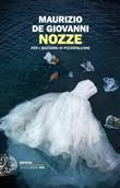 Copertina dell'audiolibro Nozze per i bastardi di Pizzofalcone