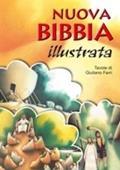 Copertina dell'audiolibro Nuova Bibbia illustrata