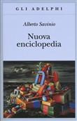 Copertina dell'audiolibro Nuova enciclopedia di SAVINIO, Alberto