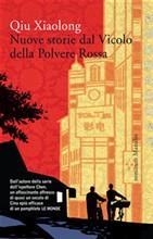 Copertina dell'audiolibro Nuove storie dal Vicolo della Polvere Rossa