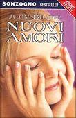 Copertina dell'audiolibro Nuovi amori di BLUME, Judy