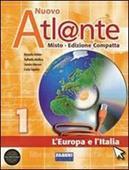 Copertina dell'audiolibro Nuovo Atlante – ed. compatta di KOHLER, R. - MOLLICA, R. - MORONI, S.