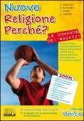 Copertina dell'audiolibro Nuovo Religione perché? Le domande dei ragazzi di BOCCHINI, S. - BUTTIGNOL, P. - CABRI, P.