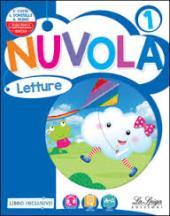 Copertina dell'audiolibro Nuvola 1 – Letture